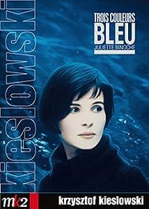 Trois couleurs - Bleu