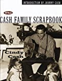 The Cash Family Scrapbook (0517887231) by Cash, Cindy