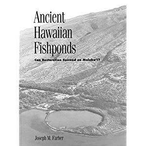 Amazon.com: Ancient Hawaiian Fishponds (9780965978200): Joseph ...