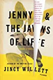 img - for By Jincy Willett - Jenny and the Jaws of Life: Short Stories (2008-06-11) [Paperback] book / textbook / text book