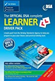 The Official DSA Complete Learner Driver Pack 2012