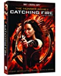 The Hunger Games: Catching Fire [DVD...