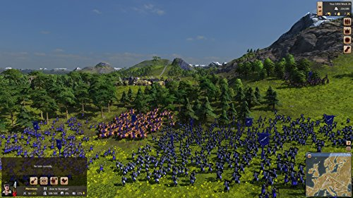 Grand Ages: Medieval  galerija
