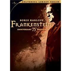 Frankenstein (75th Anniversary Edition) (Universal Legacy Series) (1931)