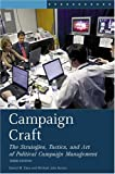 img - for Campaign Craft (Praeger Series in Political Communication) book / textbook / text book