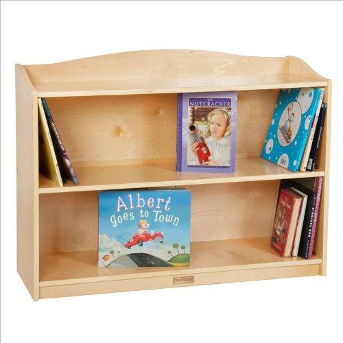 Ababy 3 Shelf Bookshelf front-651250