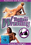 echange, troc Topless Wrestling Vol. 2 - French Catfight [Import allemand]