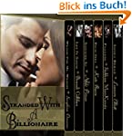 Stranded With A Billionaire Boxed Set...