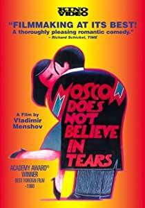 Moscow Does Not Believe In Tears [Import]