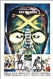 X線の眼を持つ男 [DVD]
