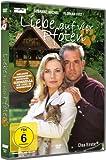 DVD Cover 'Liebe auf vier Pfoten