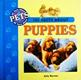img - for 101 Facts about Puppies (101 Facts about Pets) book / textbook / text book