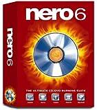 Nero 6 CD/DVD Burning Suite (new product Nero 6 Power Suite asin: B00001YLLPI)