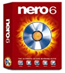 Nero 6 CD/DVD Burning Suite (new prod...