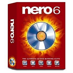 nero 6 serial number