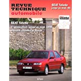 Seat Toledo : Essence et dieselpar collectif