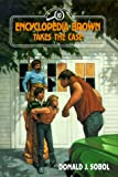 Encyclopedia Brown Takes the Case (0525663185) by Sobol, Donald J.