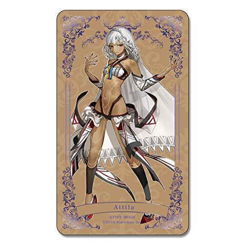 Fate/EXTELLA モバイルバッテリー アルテラ