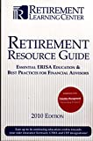 img - for Retirement Resource Guide: Essential ERISA Education & Best Practices For Financial Advisors book / textbook / text book