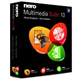 Nero Multimedia Suite 10 ~ Nero Inc.