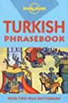 Turkish (Lonely Planet Phrasebook)