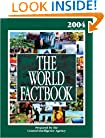 World Factbook 2004: 2004 Edition (CIA's 2003 Edition)