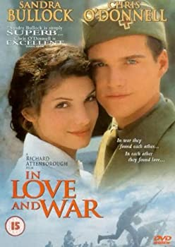 A love story of a nurse and war ridden soldier in a farewell to arms