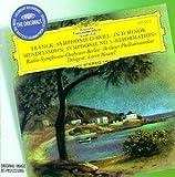 Franck: Symphonie D-moll; Mendelssohn: Symphony No. 5 / Maazel