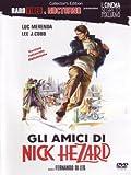 gli amici di nick hezard [Italia] [DVD]