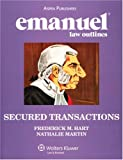 Emanuel Law Outlines: Secured Transactions