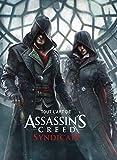 Tout l'art d'Assassin's Creed VI Syndicate