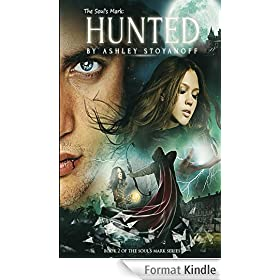 The Soul's Mark: HUNTED (English Edition)