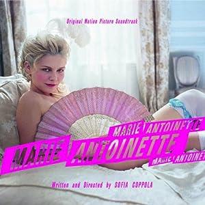 Marie-Antoinette (Bande Originale du Film)