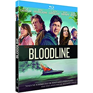 Bloodline - Saison 1 [Blu-ray + Copie digitale]