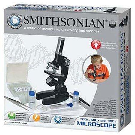 Nsi 150X/450X/900X Microscope Kit