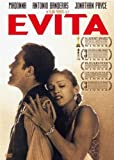Evita (1996) DVD