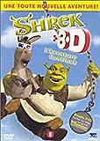 echange, troc Shrek 3D, L'Aventure continue - Édition Spéciale