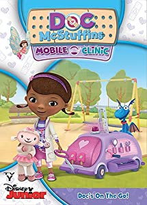 http://www.amazon.com/Doc-Mcstuffins-Mobile-Clinic/dp/B00HDF6ZWM/