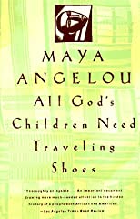 All God&#39;s Children Need Traveling Shoes