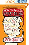 How to Write Everything