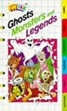 img - for Ghosts, Monsters and Legends (Funfax) book / textbook / text book