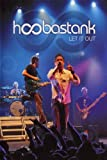 hoobastank let it out dvd Italian Import