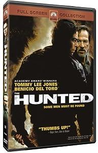 Hunted (Full Screen)