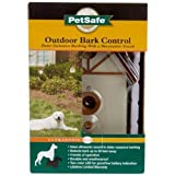 PetSafe Outdoor Ultrasonic Bark Deterrent ~ PetSafe