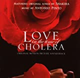 Love In The Time Of Cholera Various Artists
