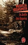 Le jardin des disparus par Highsmith