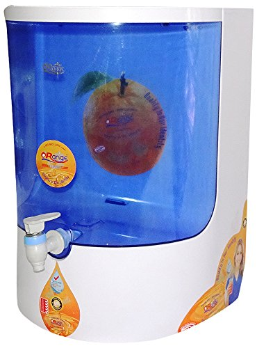 Orange OEPL_01 8 to 10 ltrs Water Purifier