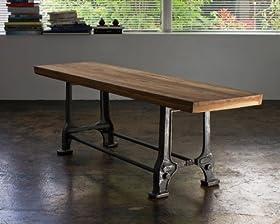Groovy Cheap Cg Sparks Teak And Metal Picnic Bench Abklfdg Customarchery Wood Chair Design Ideas Customarcherynet