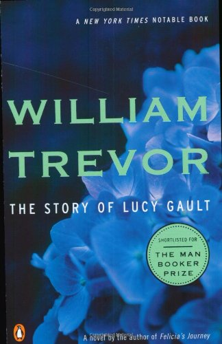 a literary analysis of the cloth by william trevor The text that self-destructs: narrative complexity in william trevor's fools of fortune and the literary text.