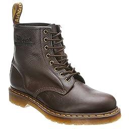 Dr. Martens 1460 8 Eye Boot,Bark,12 UK/13 M US